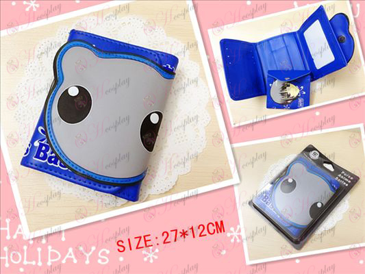 Fruits basket Yuki bulk wallet