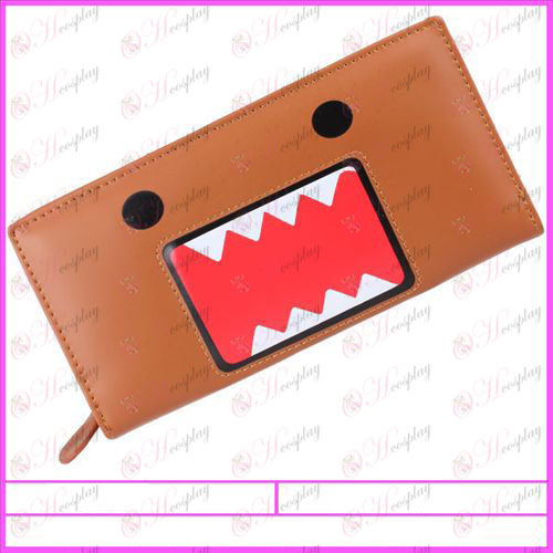 Domo AccessoriesPVC long wallet