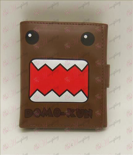 Q version of Domo Accessories Wallets