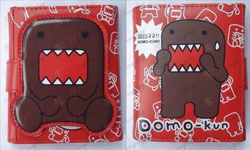 Q-versio Domo Tarvikkeet bulk lompakko ()