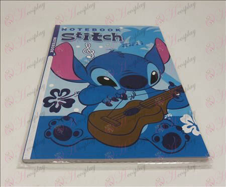 Lilo & Stitch Accessories Notebook