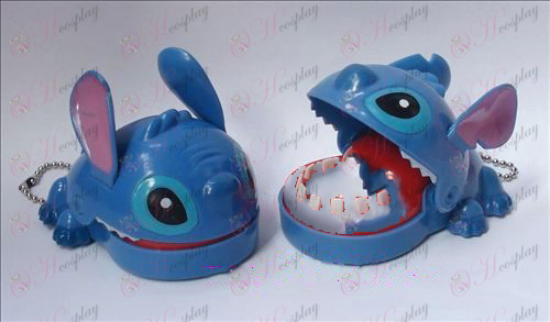 Small bite the hand Lilo & Stitch Accessories Doll (a)