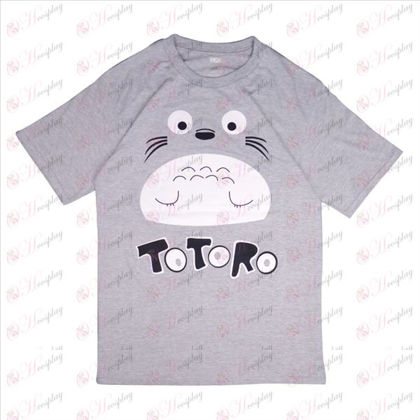 My Neighbor Totoro AccessoriesT shirt (gray)