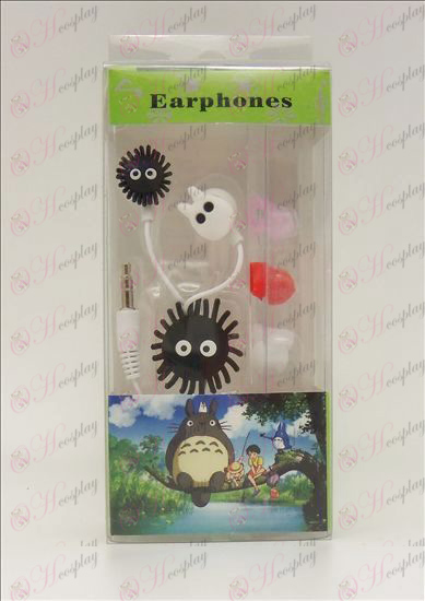 Mi vecino Totoro Accesorios Auriculares