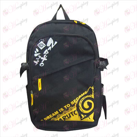 Backpack 4 # 15-182 # Naruto konoha Naruto Accessories Online Shop