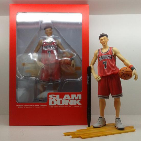 Slam Dunk Accessories Miyagi fertile hand to do