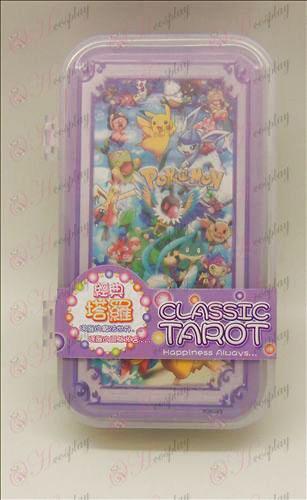 Elf Tarot Halloween Accessories Online Store