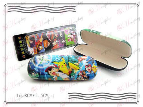 Pokemon glasses case