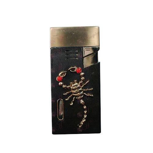 Saint Seiya Accessories scorpion windproof lighter C