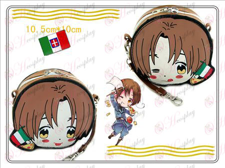 Axis Powers Accessories-Italian Purse