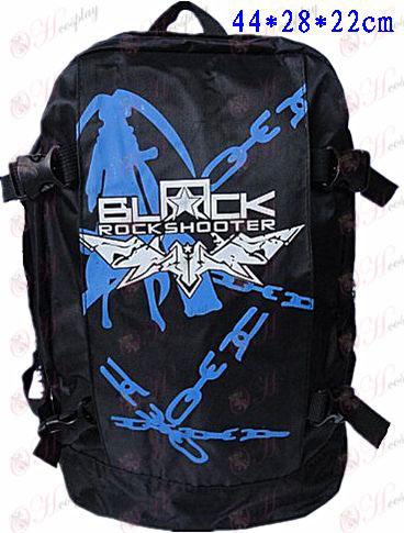B-301Lack tirador de la roca Accesorios Mochila