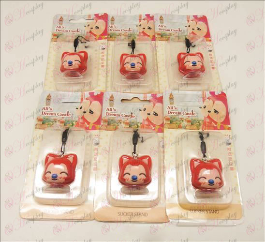 6 Ali Accessories Doll Machine Rope (6 / set)