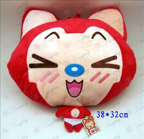 2 # Ali Accessories Plush Shou Wu (wink small)