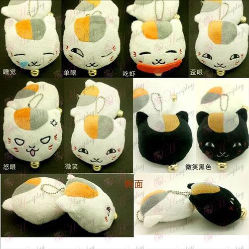 Cat Charm seven models set