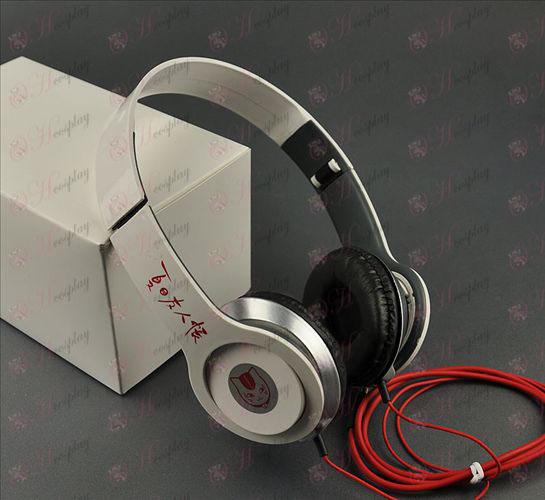 Natsume's Book of Friends Accessories magic sound headphones