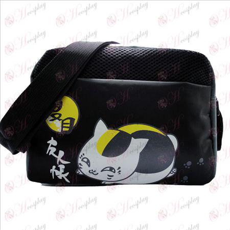 Natsume's Book of Friends Accessories small nylon bag