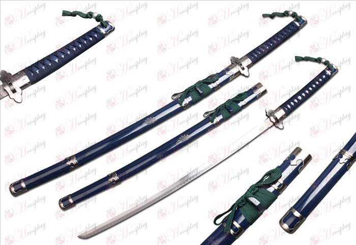 Blue Exorcist Accessories blades