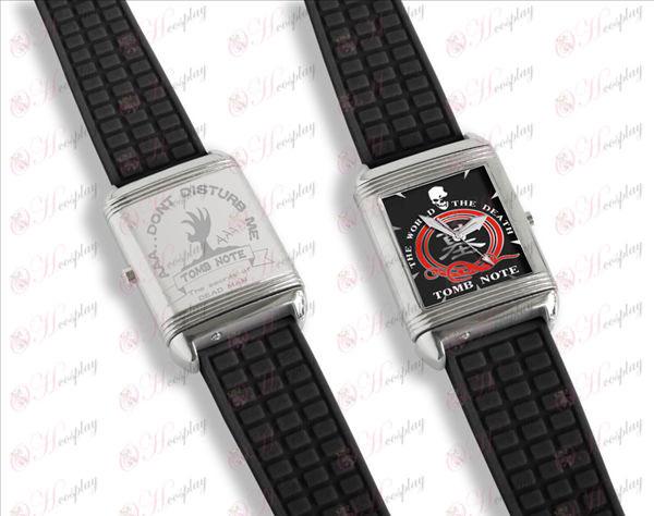 Dual literally flip watches (Daomu Accessories)
