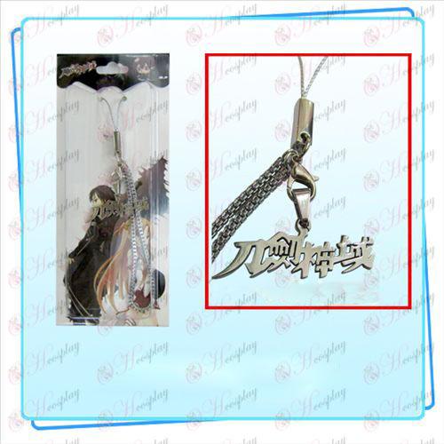 Sword Art Online Accessories Mobile sling Halloween Accessories Buy Online