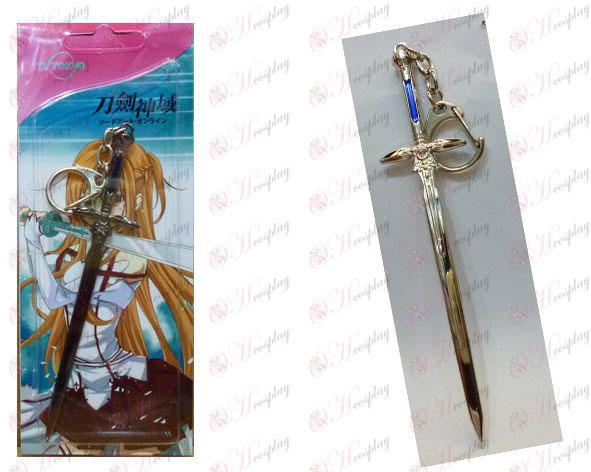 Sword Art Online Accessories-by-Dark by - White
