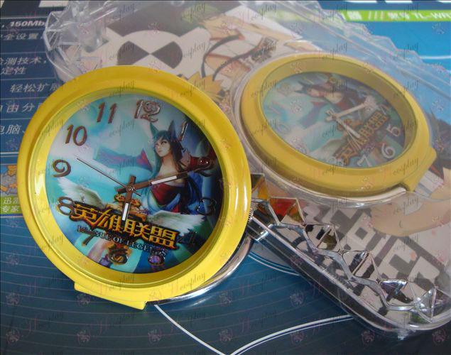 League of Legends accesorios tabla adornos BJB-YXL01