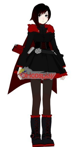 Girl Dress Commission Cosplay Costume