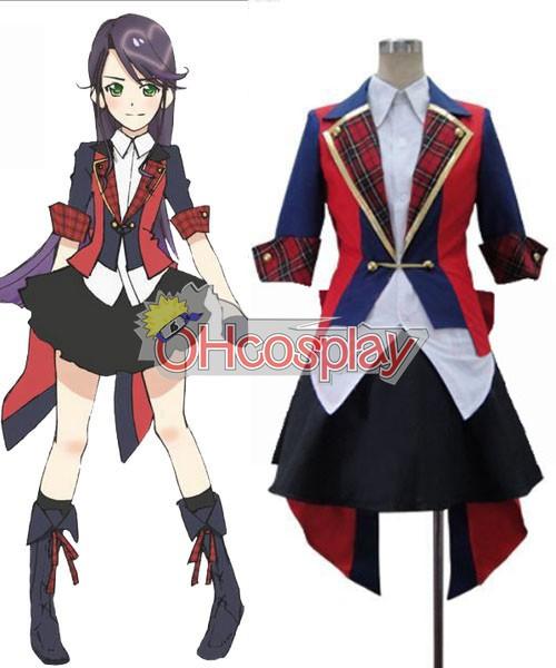 AKB0048 Costumes Sayaka Akimoto Cosplay Costume A062