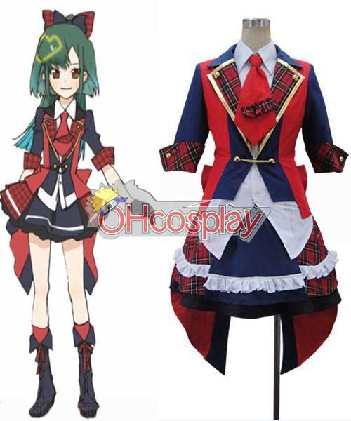 AKB0048 Costumes Minami Takahashi Cosplay Costume