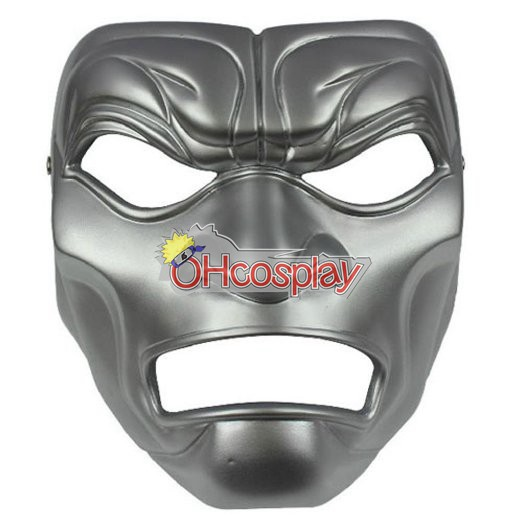 300 Cosplay Máscara