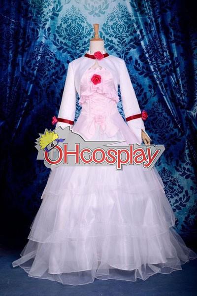Code Gaess Euphemia Gorgeous Cosplay Puku