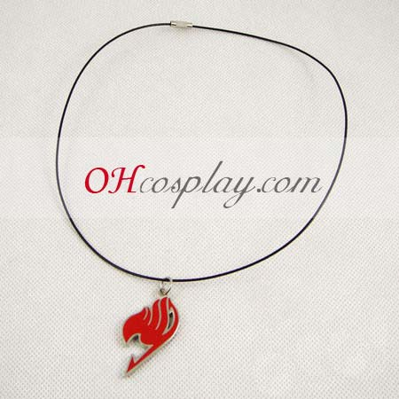 フェアリーテイル衣装ネックレス