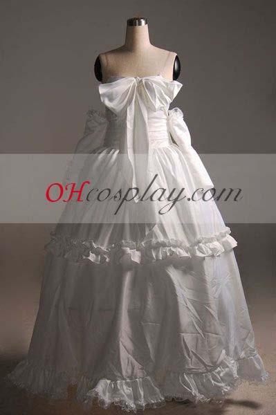 MACROSS F Ciel Queen Cosplay Costume-Cosplay Custom