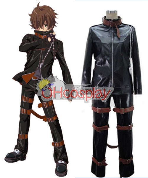 Love, Chunibyo & Other Delusions! Togashi Yuta Cosplay Costume