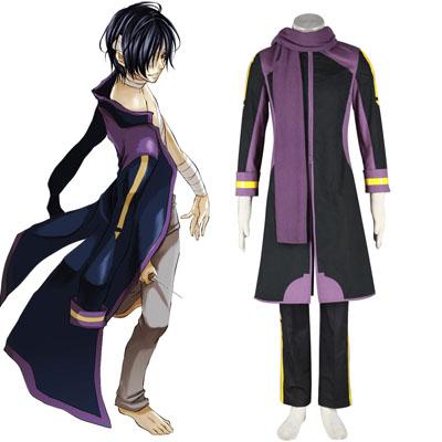 Luksuriøse Vocaloid Taito Cosplay Kostymer