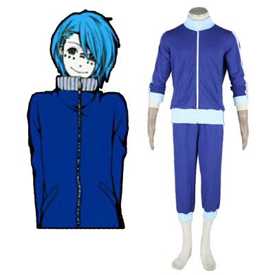 Ylellinen Vocaloid Kaito 4 Cosplay Asut