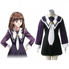 De lujo Disfraces de I''S Iori Yoshizuki 1ST High School Female Uniform Cosplay