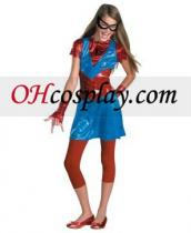 Spider-Girl Bambino/Teen Costume
