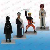 26 Generation 4 models Naruto doll cradle