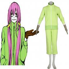 De lujo Disfraces de Vocaloid Megurine Luka 5TH Cosplay