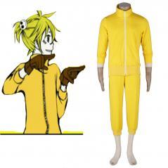 De lujo Disfraces de Vocaloid Kagamine Len 7TH Cosplay