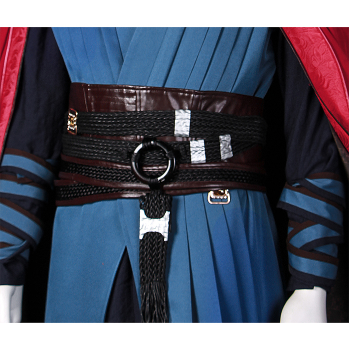 2016 Movie Doctor Strange Stephen Steve Vincent Cosplay Costume