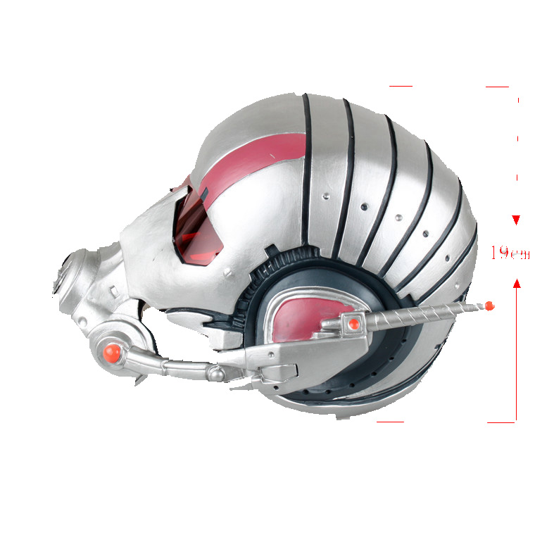 Movie Ant-man Helmet Movie Accessories