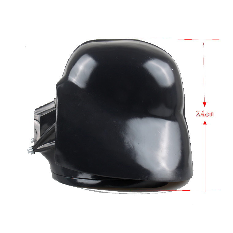 Movie Star Wars Helmet Movie Accessories(Blcak)