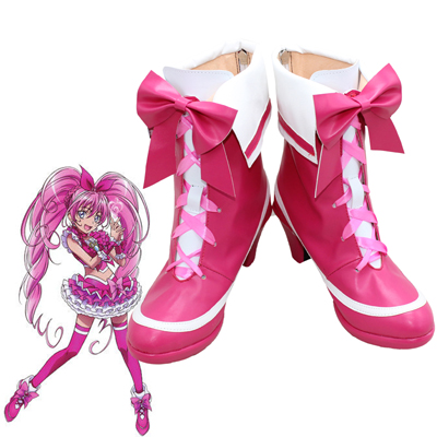 Glitter Force Costumes Cosplay Online Shop Prices