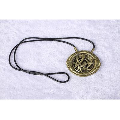 2016 Doctor Strange Necklace Movie Accessories