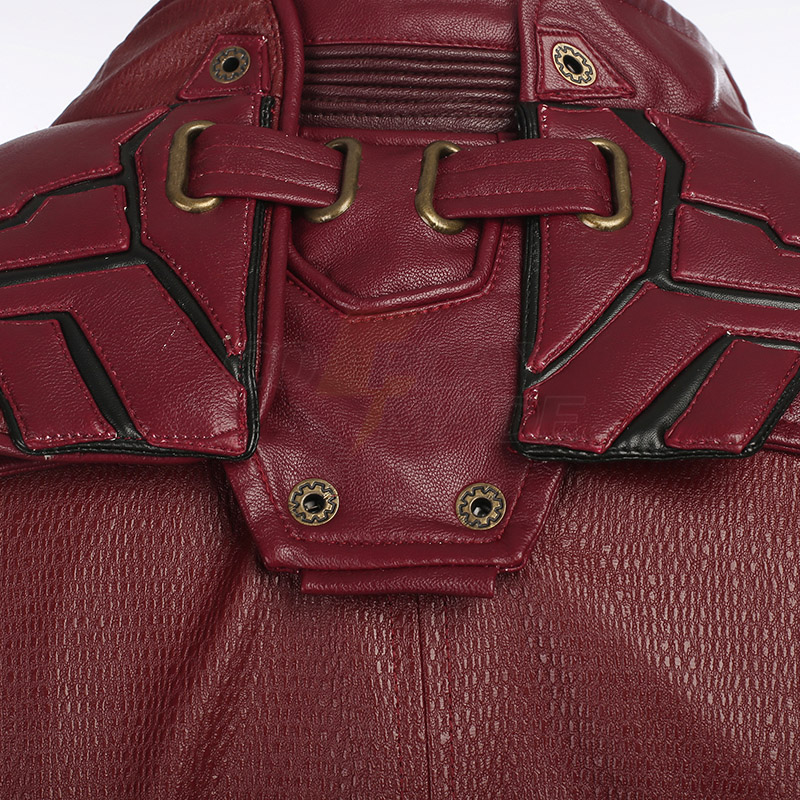 Guardians of the Galaxy 2 Star Lord Cosplay Jacket