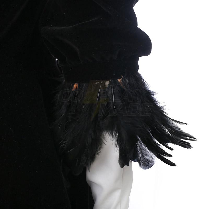 Nier: Automata 2B Cosplay Costume