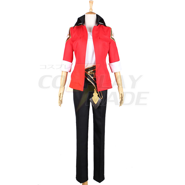 100 Sleeping Princes & The Kingdom of Dreams Avi Before awakening Cosplay Costume