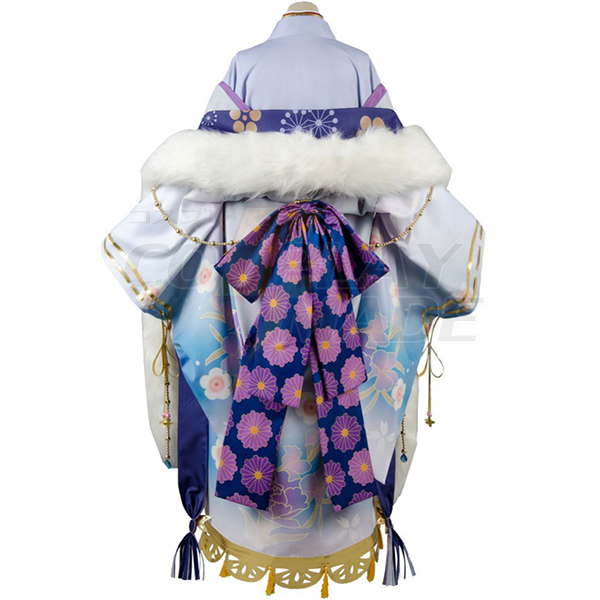 100 Sleeping Princes&the Kingdom of Dreams Black Butler Ciel Cosplay Costume