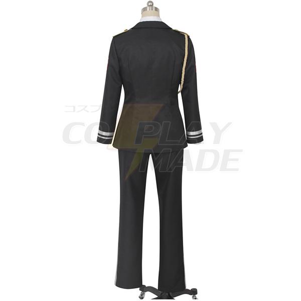 ACCA 13 Ku Kansatsu-ka Grossular Cosplay Costume